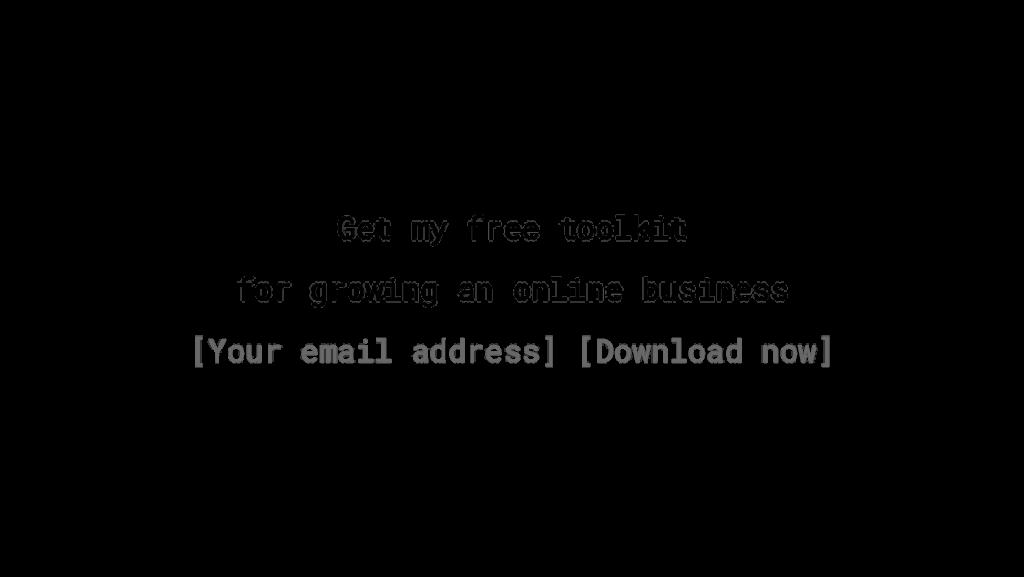 Стимулы для подписки на рассылку
