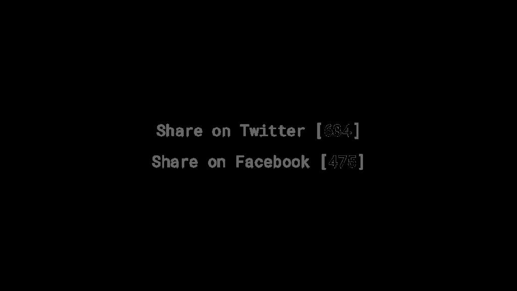 Кол-во поделившихся в социальных сетях